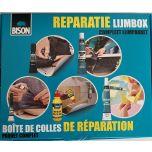 Bison Reparatie Lijmbox - 5 in 1