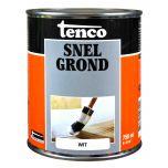 Tenco snelgrond wit - 750 ml.
