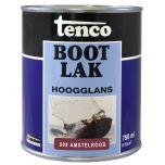 Tenco bootlak amstelrood 908 - 750 ml.