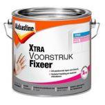 Alabastine xtra voorstrijk fixeer - 2,5 liter