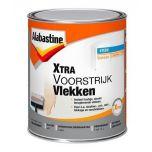 Alabastine xtra voorstrijk vlekken - 1 liter
