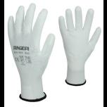 Anza schilderhandschoenen - maat 10 (XL)