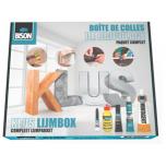 Bison Klus Lijmbox