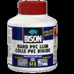 Bison hard PVC lijm - 100 ml.