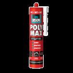 Bison polymax original wit - 425 gram