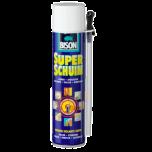 Bison superschuim - 400 ml.