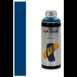Dupli-Color platinum zijdeglans lak RAL 5010 gentiaanblauw - 400 ml.