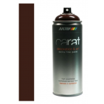 Motip Carat lak chocolate brown - 400 ml