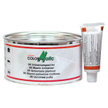 Motip ColorMatic Professional 2k universeel plamuur - 1 kg