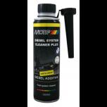 Motip diesel system cleaner plus - 300 ml