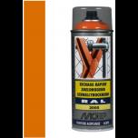 Motip industrial acryllak hoogglans RAL 2000 geel-oranje - 400 ml