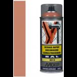 Motip industrial acryllak hoogglans RAL 3012 beige-rood - 400 ml