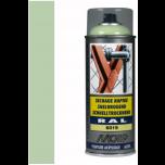 Motip industrial acryllak hoogglans RAL 6019 pastel groen - 400 ml