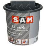 SAM roll and go verfbak