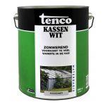 Tenco kassenwit zonwerend - 5 liter