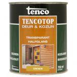Tenco Tencotop Deur & Kozijn grenen - 750 ml