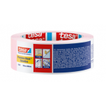 Tesa precision masking tape 4333 - 50m x 38mm