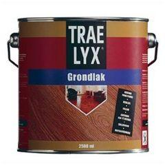 Trae-Lyx grondlak - 2,5 L