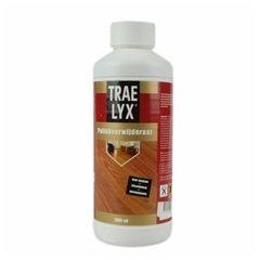 Trae-Lyx polishverwijderaar - 1 L
