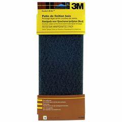 3M Scotch brite schuurpad fijn grijs