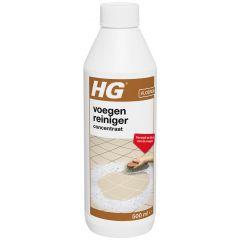 HG voegenreiniger concentraar