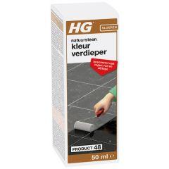 HG kleurverdieper voor graniet hardsteen en ander natuursteen - 50 ml.