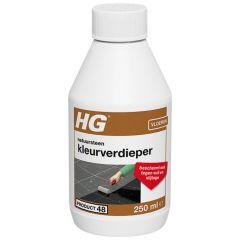 HG kleurverdieper voor graniet hardsteen en ander natuursteen - 250 ml.