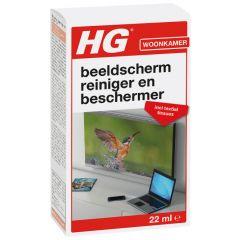 HG beeldschermreiniger en beschermer