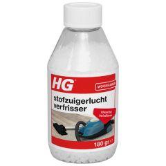 HG stofzuiger luchtverfrisser