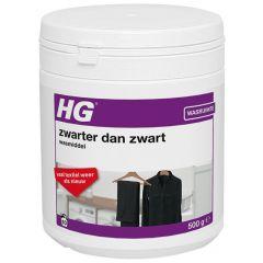 HG zwarter dan zwart speciaalwasmiddel voor de donkere was - 500 gram