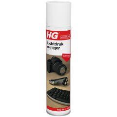 HG luchtdrukreiniger voor alle kiertjes en gaatjes