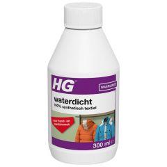 HG waterdicht voor 100% synthetisch textiel