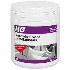 HG wasmiddel voor hoofdkussens