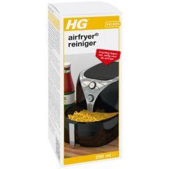 HG airfryer® reiniger