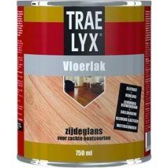 Trae-Lyx vloerlak zijdeglans - 750 mL