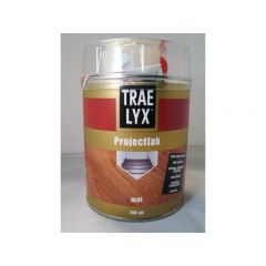 Trae-Lyx projectlak hoogglans - 750 mL