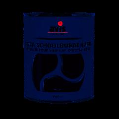 Avis aqua schoolbordenverf zwart - 1 liter