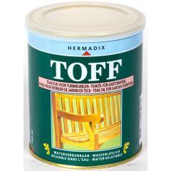 Hermadix Toff teakolie - 750 ml.