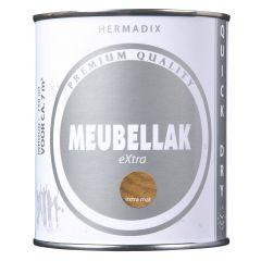 Hermadix meubellak extra mat - 750 ml.