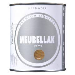Hermadix meubellak extra hoogglans - 750 ml.