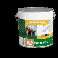 Afinol douglas olie oud grijs - 2,5 liter