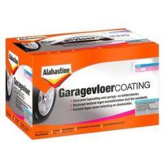 Alabastine garagevloer coating - 3,5 liter