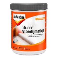 Alabastine super vloerlijm afbijt - 1 liter