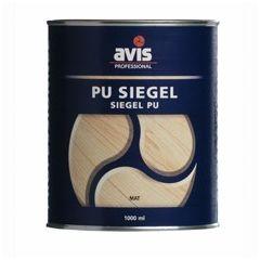 Avis Pu-Siegel mat lak - 1 L