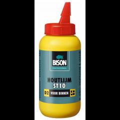 Bison professional houtlijm ST10 (D2) - 250 gram
