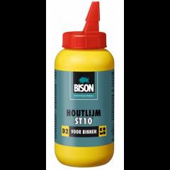 Bison professional houtlijm ST10 (D2) - 750 gram