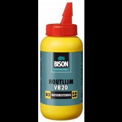Bison professional houtlijm VB20 (D3) - 250 gram