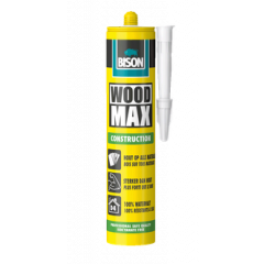 Bison Wood Max - 380 gram.