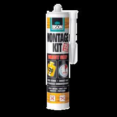 Bison direct grip montagekit - 370 gram