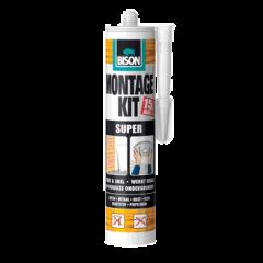Bison montagekit super - 440 gram